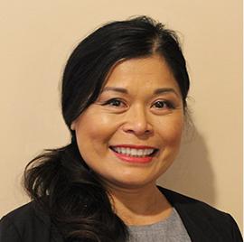 Dr. Sarah Galvez Lim, DMD, FAGD